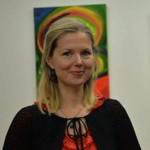Kristina Gontienė