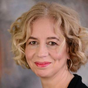Halina Kulinič